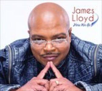 CD Here We Go! di James Lloyd