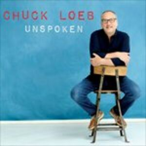 CD Unspoken di Chuck Loeb