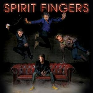 Spirit Fingers - CD Audio di Spirit Fingers