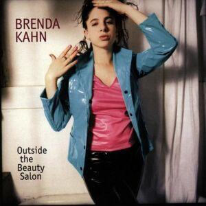 CD Outside the Beauty Salon di Brenda Khan