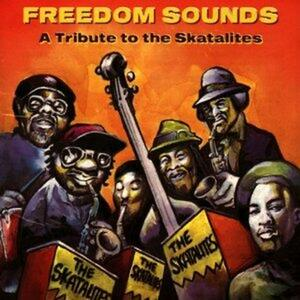 Freedom Sounds. Tribute to the Skatalites - CD Audio