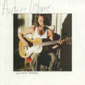 CD Living Room di Anders Osborne