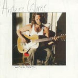 CD Living Room di Anders Osborne