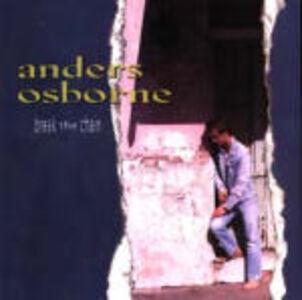CD Break the Chain di Anders Osborne