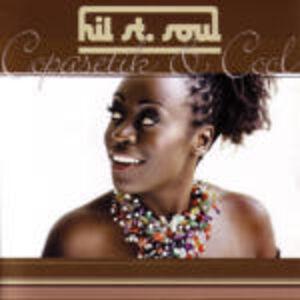 Foto Cover di Copasetik & Cool, CD di Hil St. Soul, prodotto da Shanachie