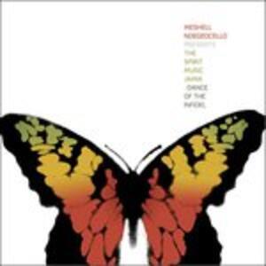 Dance of the Infidel - CD Audio di Me'Shell Ndegeocello