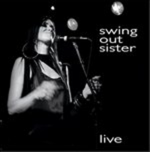 CD Live di Swing Out Sister