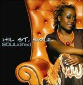 CD Soulidified di Hil St. Soul