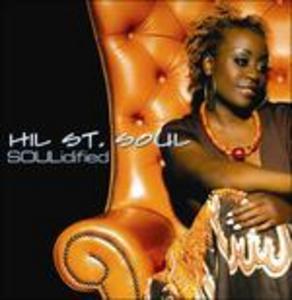 CD Soulidified di Hil St. Soul 0