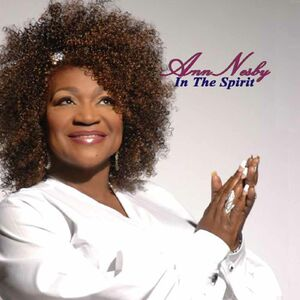 CD In the Spirit di Ann Nesby