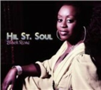 CD Black Rose di Hil St. Soul