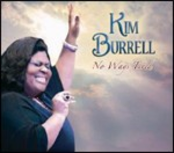 CD No Ways Tired di Kim Burrell