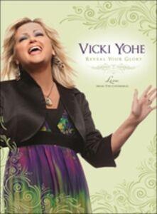 CD Reveal Your Glory di Vicki Yohe