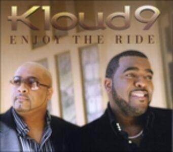 CD Enjoy the Ride di Kloud 9