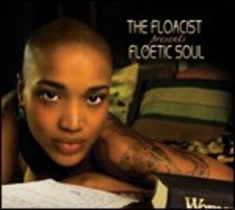 Foto Cover di Presents Floetic Soul, CD di Floacist, prodotto da Shanachie