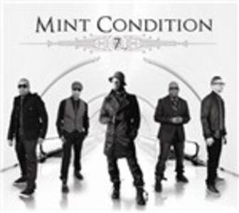 CD 7 di Mint Condition