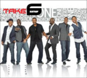 One - CD Audio di Take 6