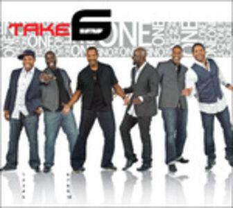 Foto Cover di One, CD di Take 6, prodotto da Shanachie