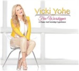 Free Worshipper - CD Audio di Vicki Yohe