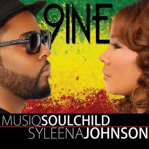 CD 9ine Musiq Soulchild , Syleena Johnson