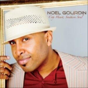 CD City Heart, Southern Soul di Noel Gourdin