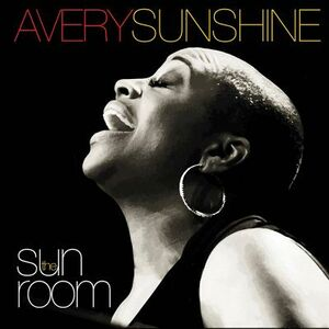CD Sun Room di Avery Sunshine
