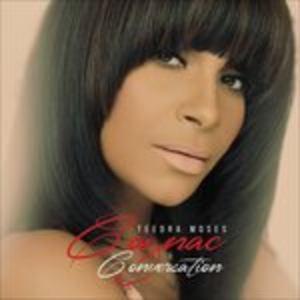 CD Cognac & Conversation di Teedra Moses