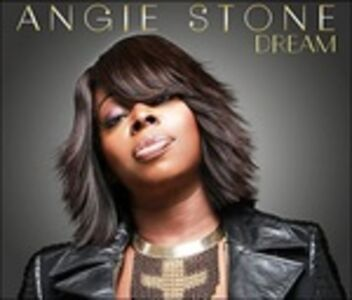 CD Dream di Angie Stone