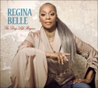 CD The Day Life Began di Regina Belle