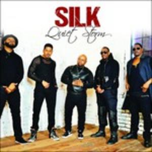 CD Quiet Storm di Silk