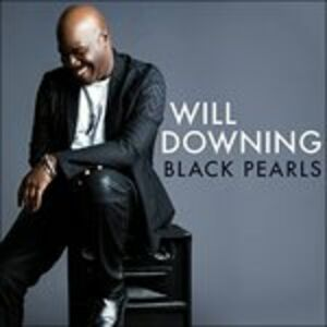 CD Black Pearls di Will Downing