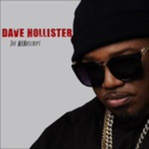 CD The Manuscript di Dave Hollister