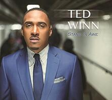 Stand in Awe - CD Audio di Ted Winn