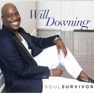 Soul Survivor - CD Audio di Will Downing