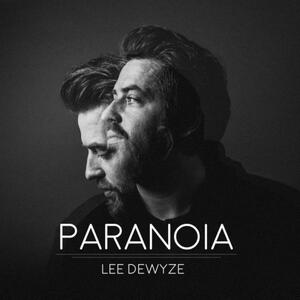 Paranoia - CD Audio di Lee DeWyze