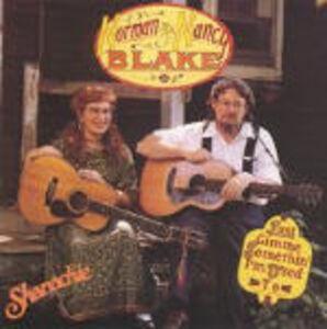 CD Just Gimme Somethin' I'm Norman Blake , Nancy Blake