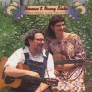 CD While Passing Along This Way Norman Blake , Nancy Blake