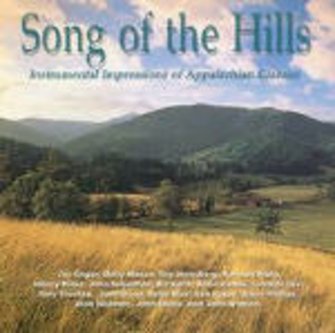 CD Song of the Hill
