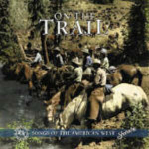 On the Trail - CD Audio