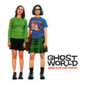 CD Ghost World (Colonna Sonora)