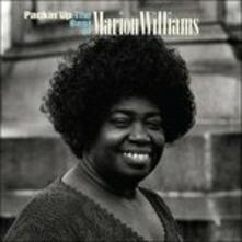 Packin' Up. The Best of - CD Audio di Marion Williams