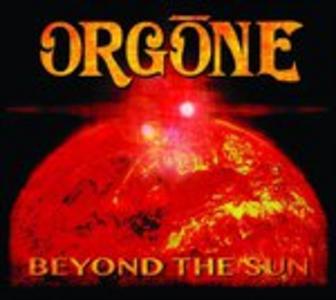 CD Beyond the Sun di Orgone