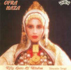 Fifty Gates of Wisdom - CD Audio di Ofra Haza
