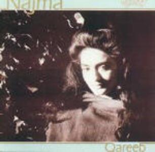 Qareeb - CD Audio di Najma