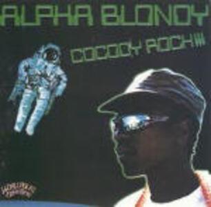 Cocody Rock - CD Audio di Alpha Blondy