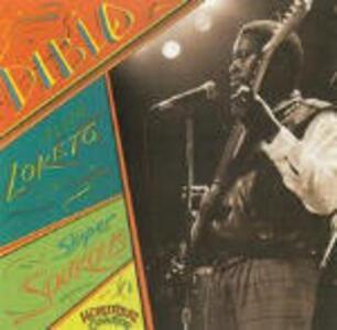 Super Soukous - CD Audio di Diblo Dibala,Loketo
