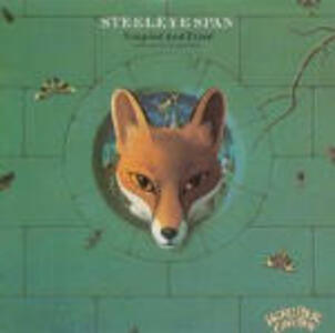 Tempted and Tried - CD Audio di Steeleye Span