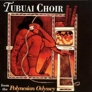 Polynesian Odyssey - CD Audio di Tubuai Choir