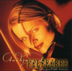 CD Felefeber di Annbjorg Lien