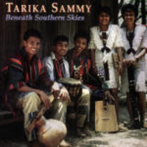 CD Beneath Southern Skies di Tarika Sammy